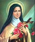 Santa Teresita p